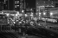 Dormant trains