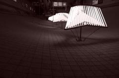 レトロ&モダン照明
