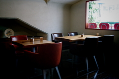 高架下モトコーのカフェ
