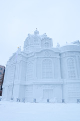 西7丁目 フラウエン教会