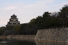 広島 広島城