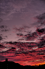 the look of the sky # 443