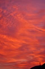 the look of the sky # 136