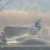 モトクロスバイク