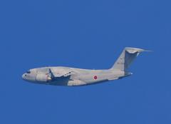 C-2 輸送機