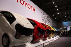 東京モーターショー 12
