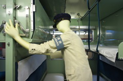 レトロ鉄道と働く人々 #5