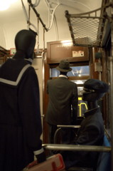 レトロ鉄道と働く人々 #6