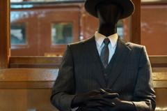 レトロ鉄道と働く人々 #7