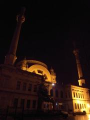 夜のイスタンブール2
