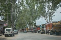 ヒマーチャルプラデーシュ州バッディ
