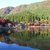 湖畔の秋 2
