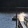 湖畔の秋  4