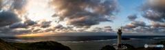 石垣島平久保崎灯台