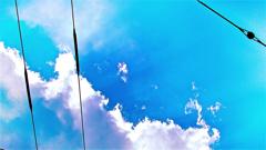 青空- もっと間近に感じたくて