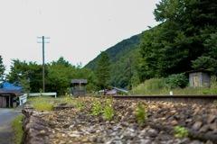 小湊鐵道にて9