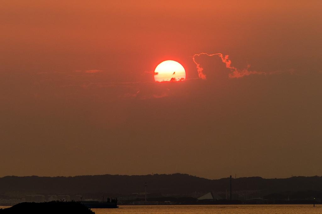 千葉富津岬4