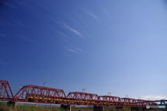 京阪 淀川橋梁