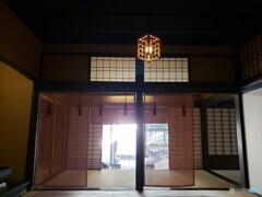 萩 菊屋家住宅