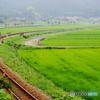 里山の鉄路