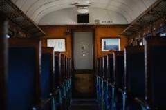 ノスタルジー(旧型客車Ⅱ)
