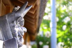 蔵の街栃木_夏の終わり