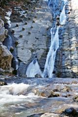 ベールの滝