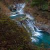 七ツ釜五段の滝 #2