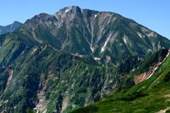 Mt. Goryu 〜圧倒的存在感〜