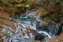 三重の滝 #1