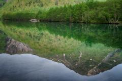 Mt. Yake refrection #2