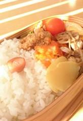 今日のお弁当4