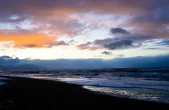 石狩の海2