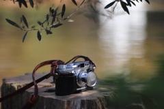 カメラ遊び  ❶