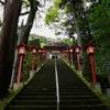 八幡神社②