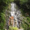 佐賀県 清水の滝