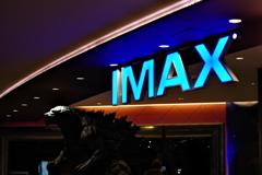 ゴジラア-ス pentax A 50mm f1.4 IMAXではなかったです。