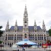 ウィーン 市庁舎