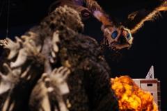 [蔵出し] ゴジラ大特撮展@横浜 完全なるゴジラアングル