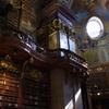 ウィーン 国立図書館 美しい