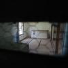 長崎 池島観光 廃墟 扉の中