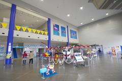 小松天満宮 航空プラザ 鹿野酒造 (49)