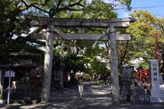 大分ちょっと観光 臼杵散歩 八坂神社