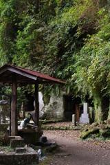 Kamakura散歩 寿福金剛禅寺 源実朝さんと北条政子さんのお墓はどこ?