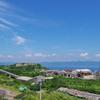 長崎 池島観光 廃墟ツアー 屋上からの眺め 快晴