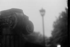 続 雨の明治村