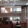 明治村 帝国ホテルのロビー