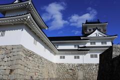 白と黒の城 2