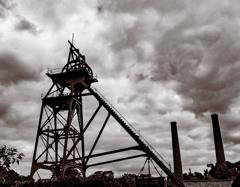 筑豊炭鉱遺産