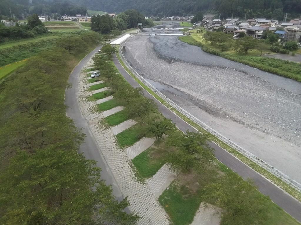 粕川オートキャンプ場